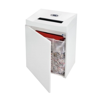 Qshred Heavy Duty Shredder Micro Cut 76l