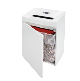 Qshred Hi Performance Shredder Micro Cut 120l