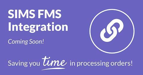 SIMS FMS Integration