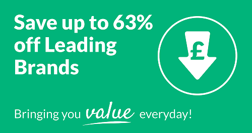 Save On Leading Brands